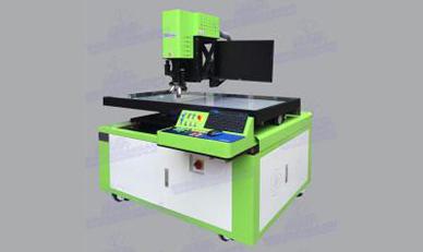 第四代TFT-LCD行业专用激光修复机及ITO线路激光切割机