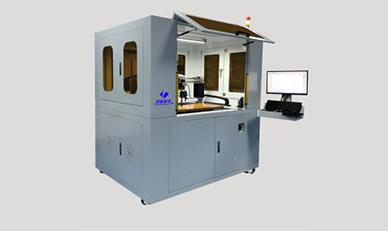 第三代TFT-LCD行业专用激光修复机及ITO线路激光切割机